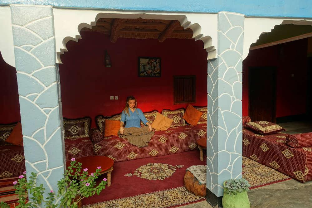 centrum kultury berberskiej