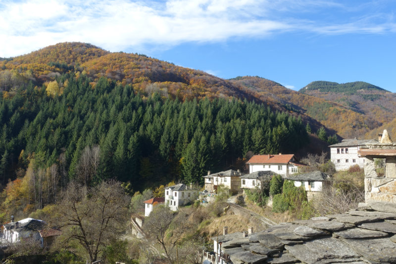 kosovo widok