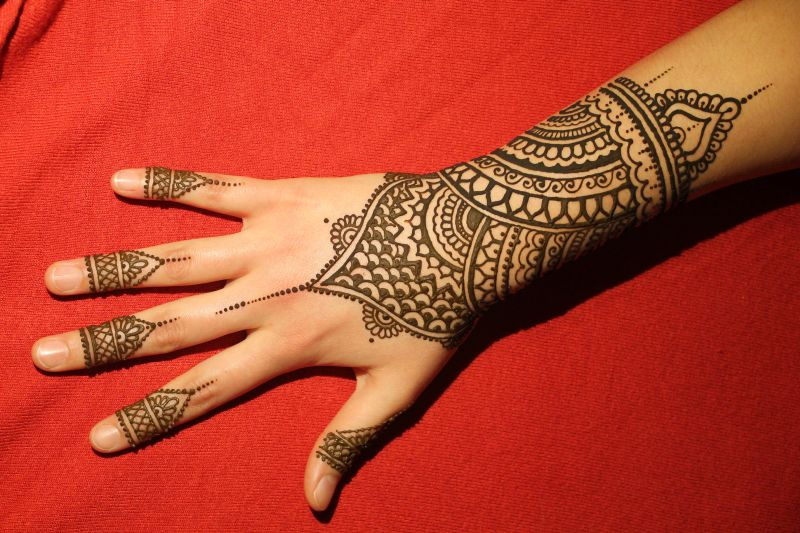 warsztaty henny w warszawie