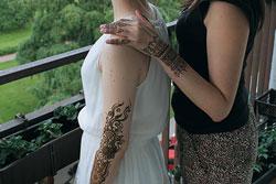 hennowa korona