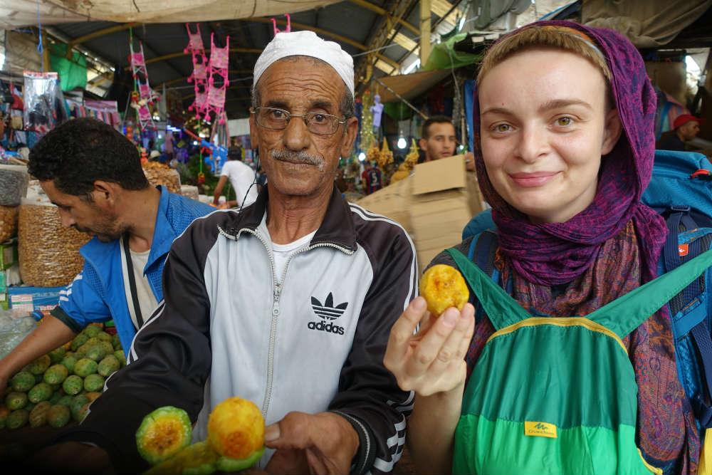 mehendi masala w maroko