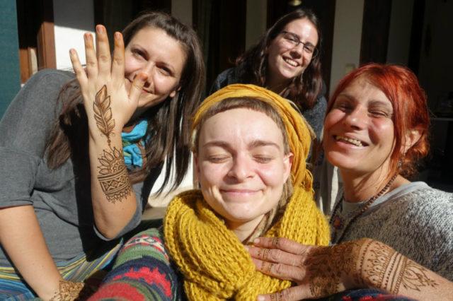konferencja henna