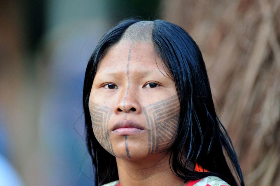 jagua naturalny barwnik z amazonii